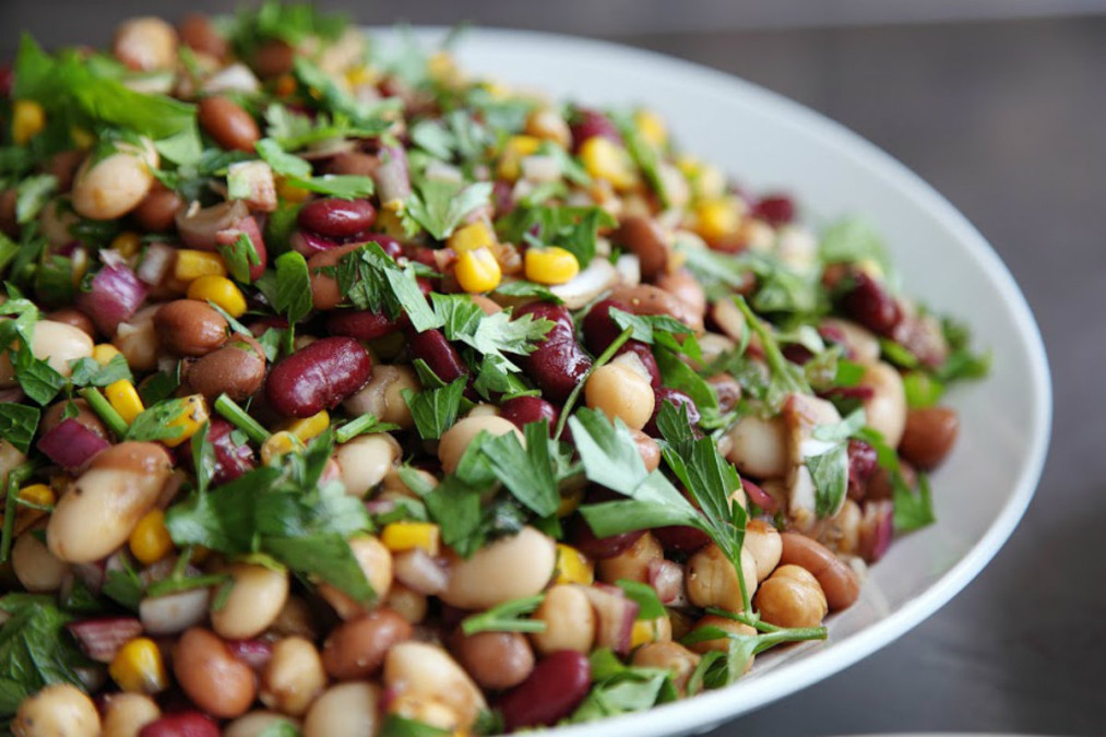 Bean Main