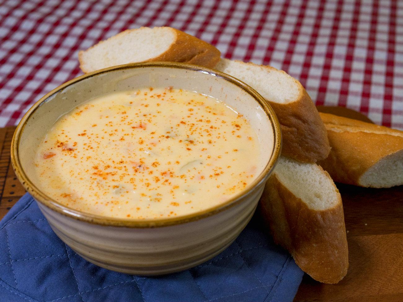 Soup Main