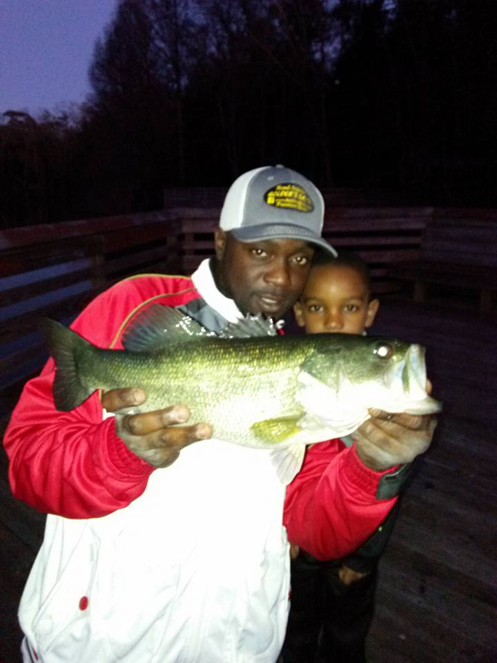 From Velt Cooper: Night time bass