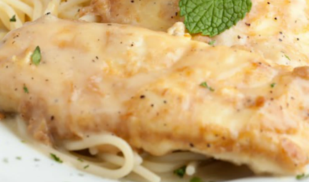 Classic Chicken Francaise The Good Old Days