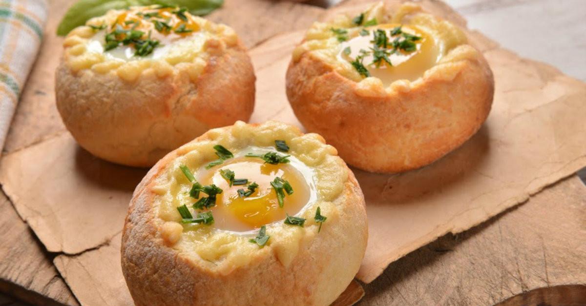 Egg Nest Feature