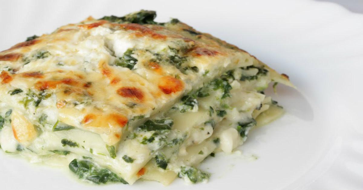 Lasagna Feature