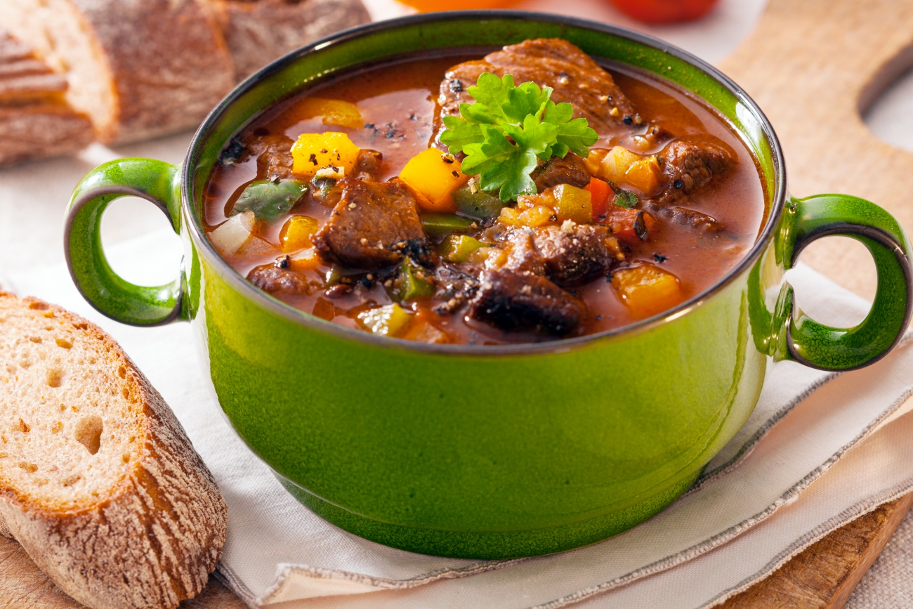 Mulligan Stew 1