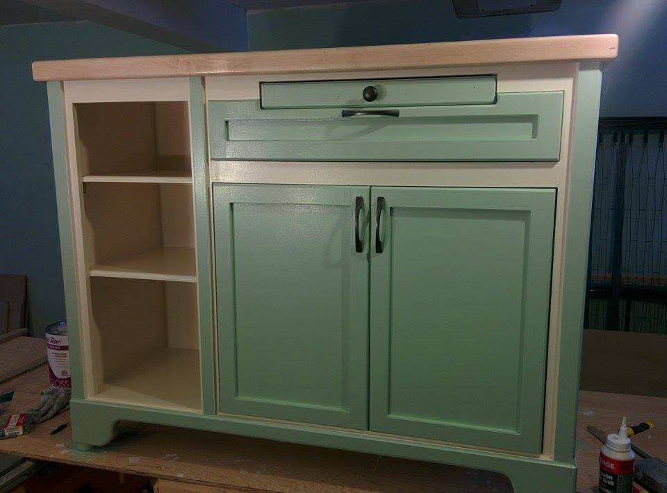 russian river kitchen island february 2 today s featured pieces daily craftsman 21569