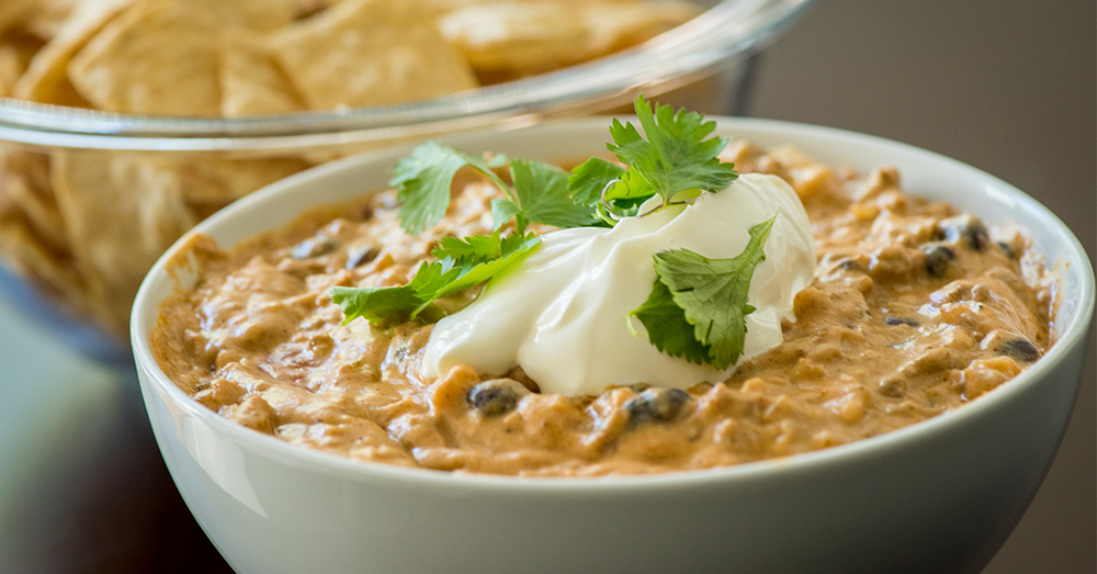 Slow-Cooker Taco Dip Resized