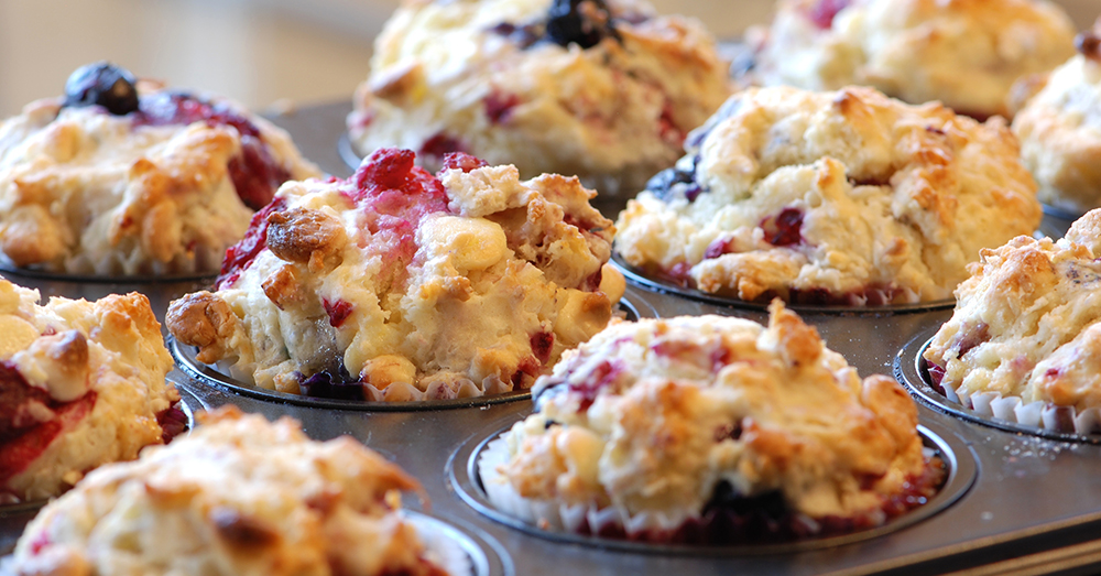 berry white choc muffin_2