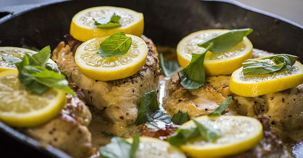 creamy lemon garlic chicken_feature_2