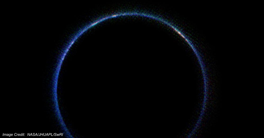 Pluto`s Atmosphere