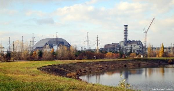 chernobyl-301 flickr:Stefan Krasowski