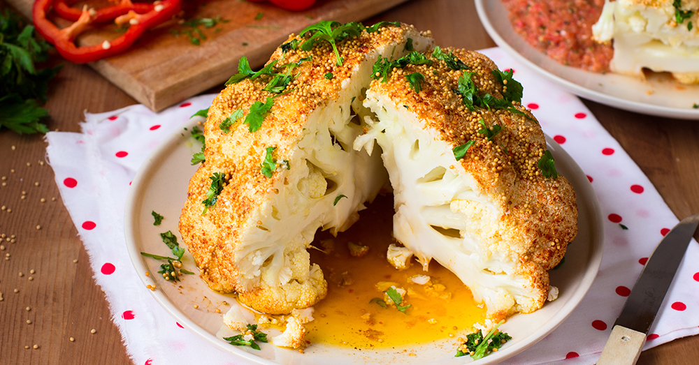 roasted cauliflower 2