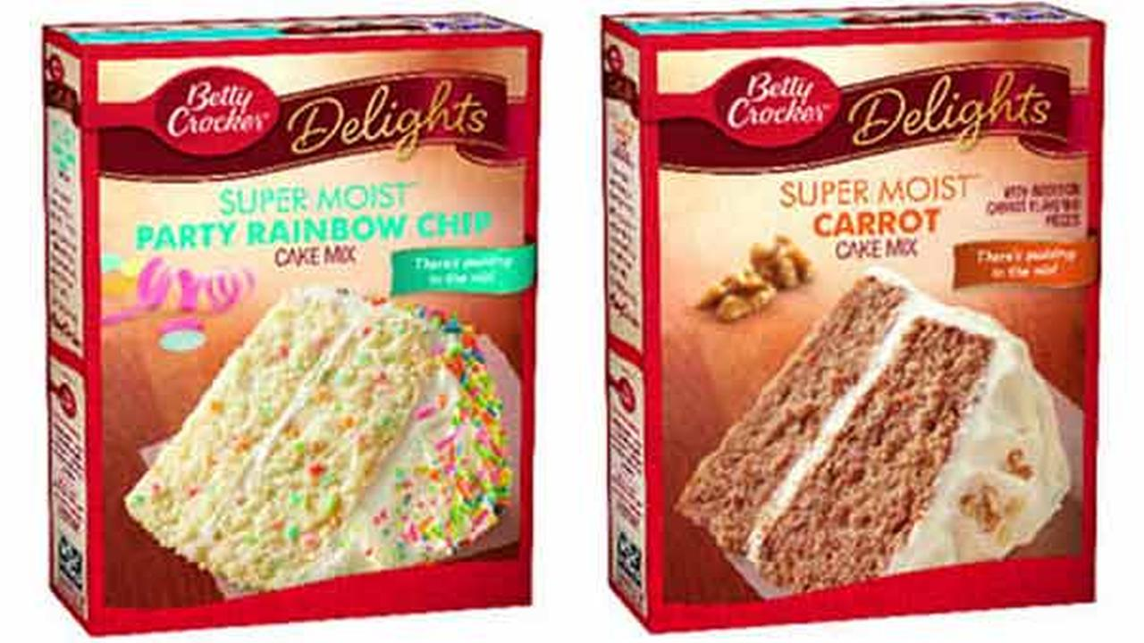How To Make Betty Crocker Carrot Cake Better