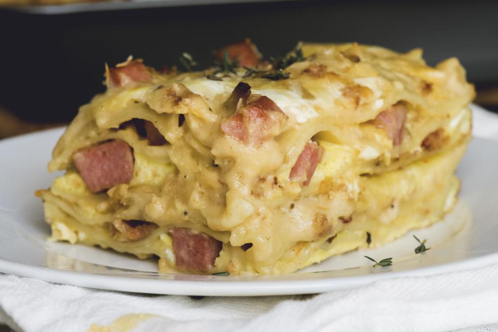 3 breakfast lasagna full size