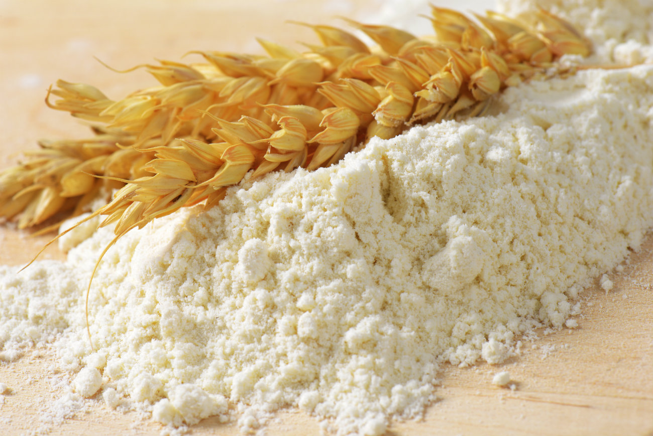 Flour Main