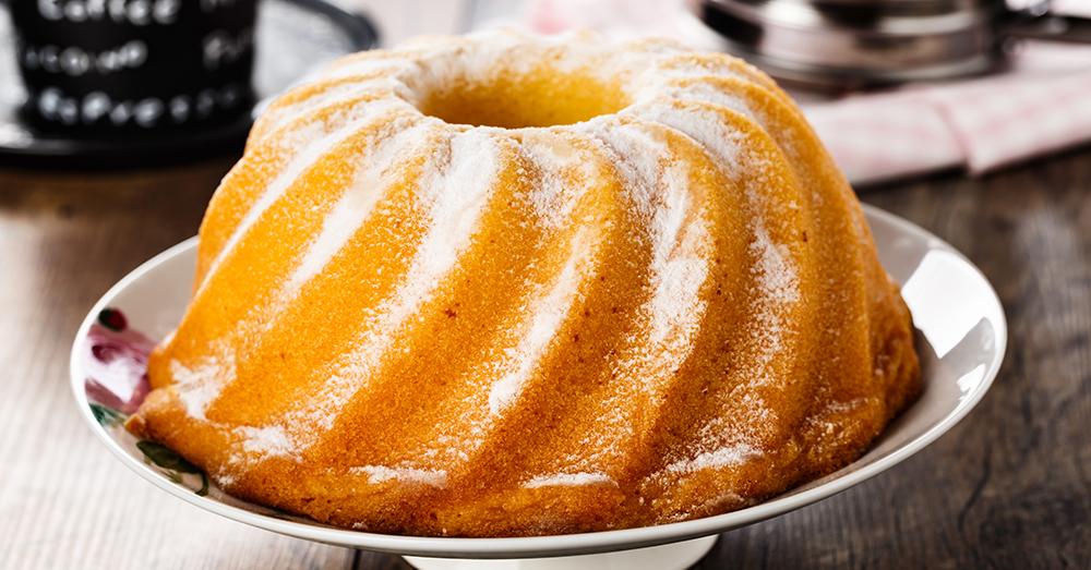 lemon bundt cake 2