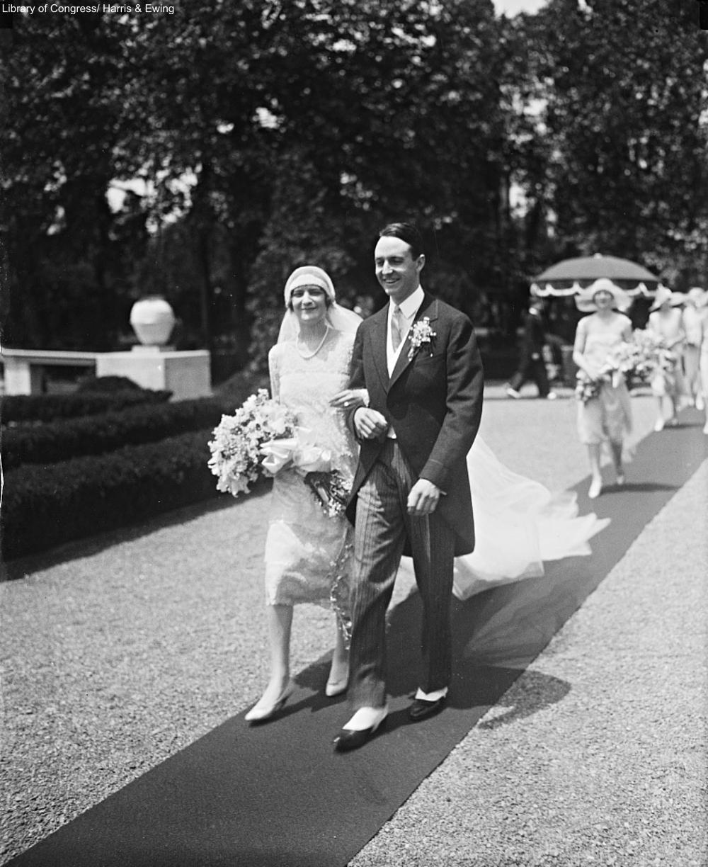 1926 Wedding
