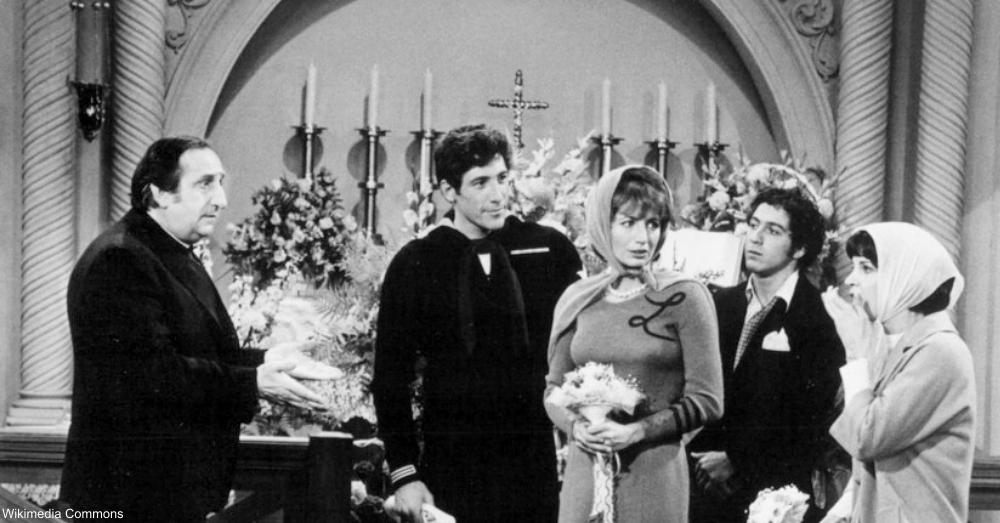 Al Molinaro on Laverne & Shirley