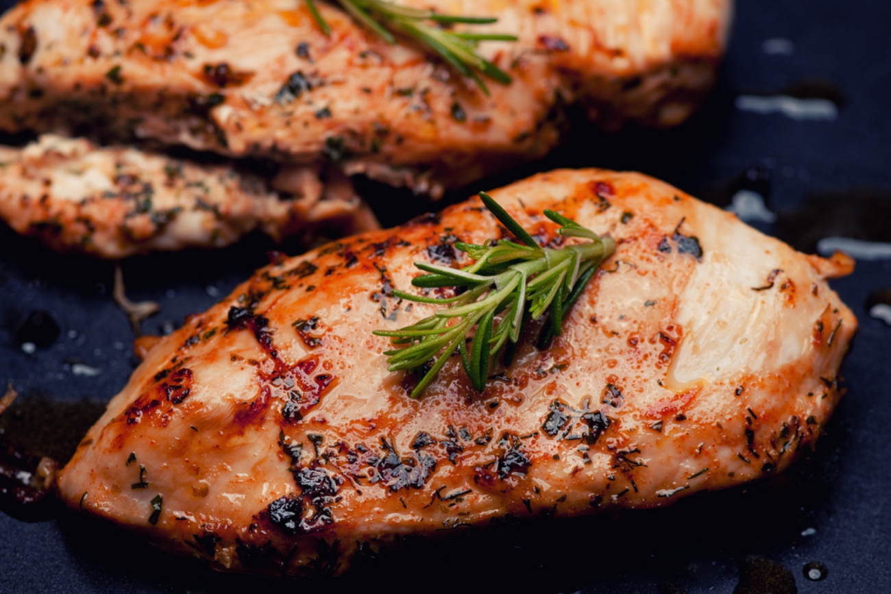 Discussion on this topic: Grilled Thyme Chicken Breasts, grilled-thyme-chicken-breasts/