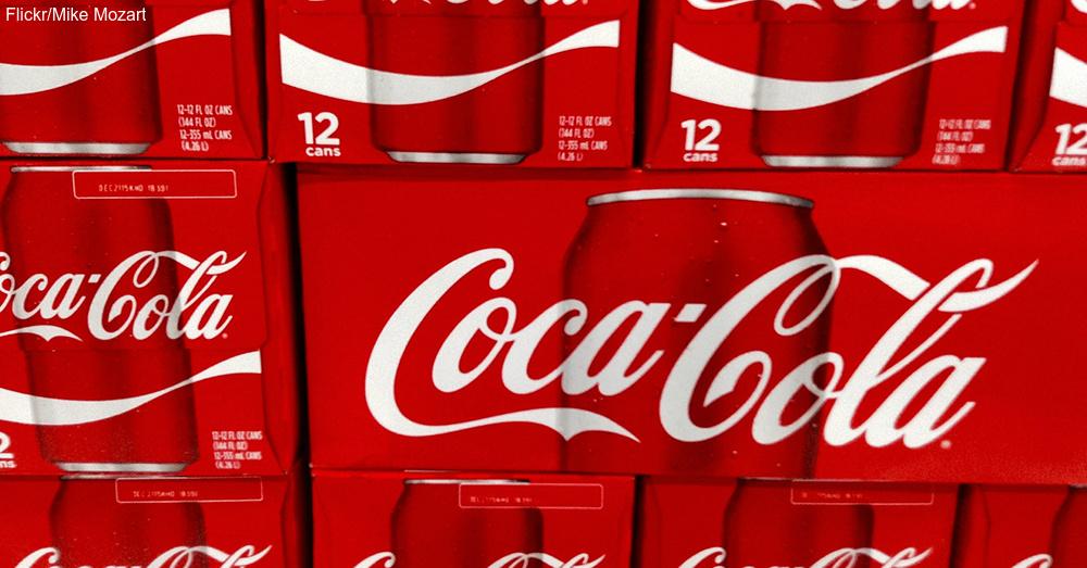 Coca Cola Cases