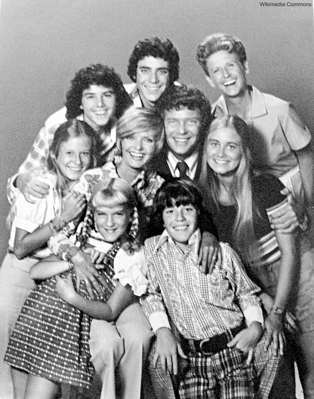 The Brady Bunch Full Cast