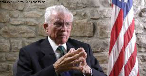 Charles-Kettles1 YouTube:U.S. Army News and Media