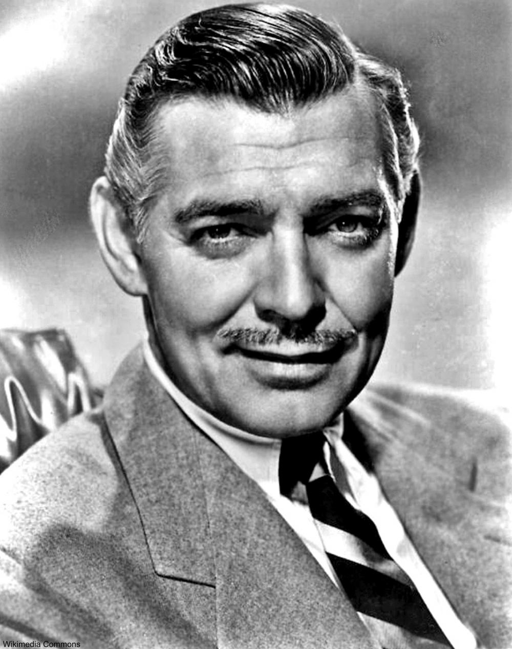 Clark Gable 1940