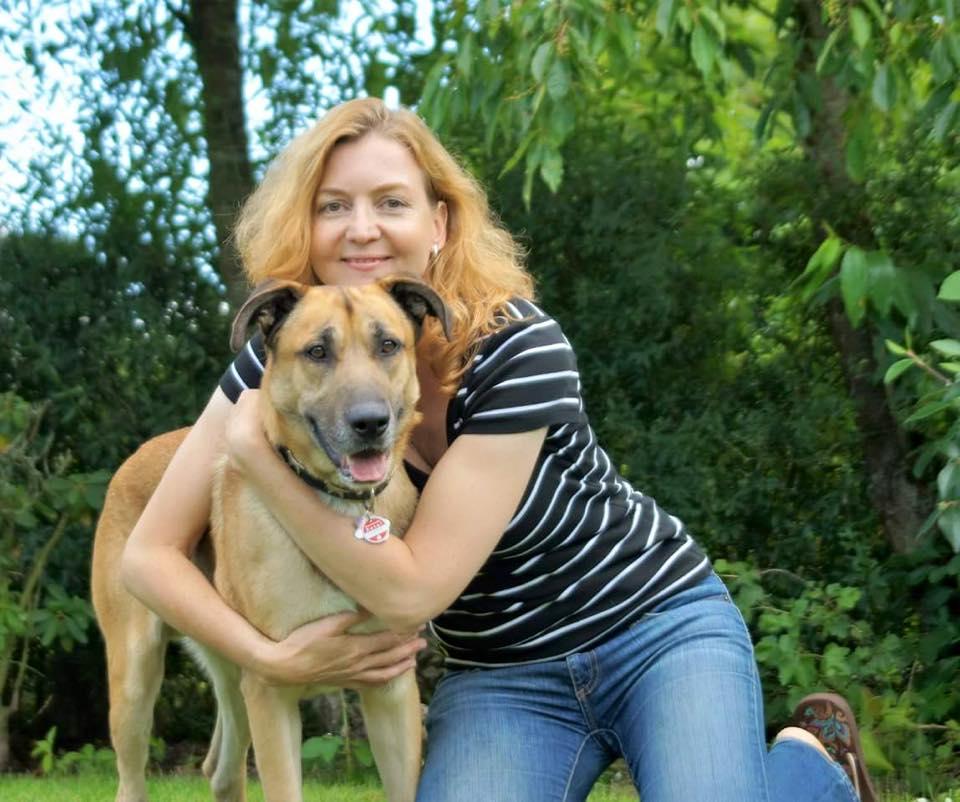 Mascotas Puerto Madero Adopciones Responsables