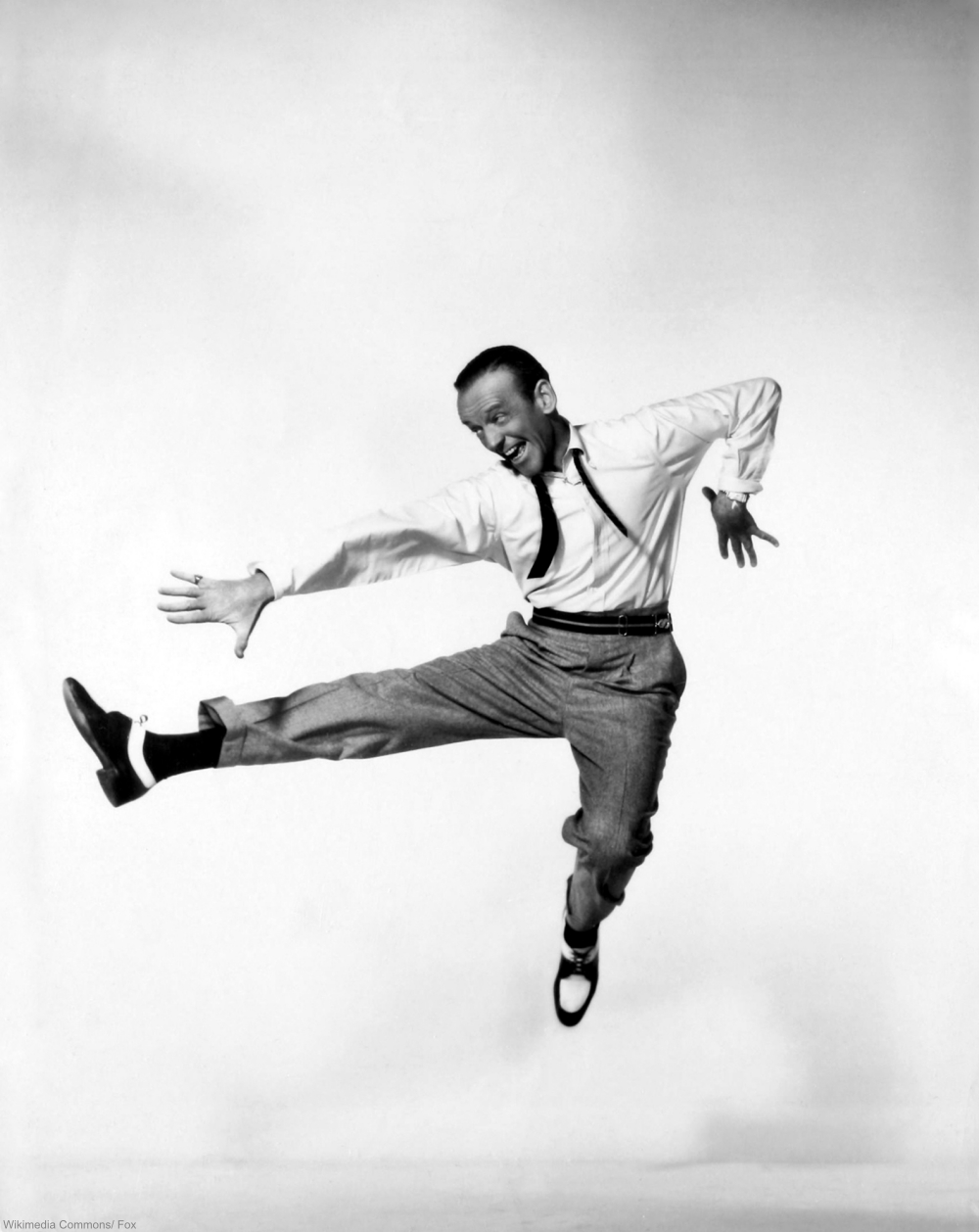Fred Astaire 1955