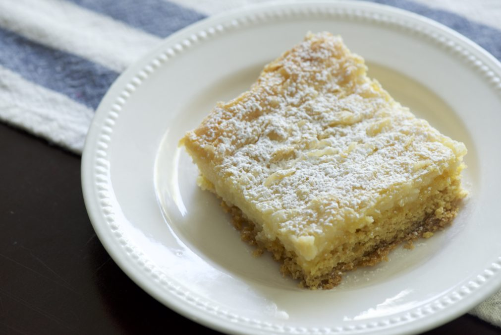 Butter Cake Feature