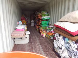 Pet food & supplies delivered