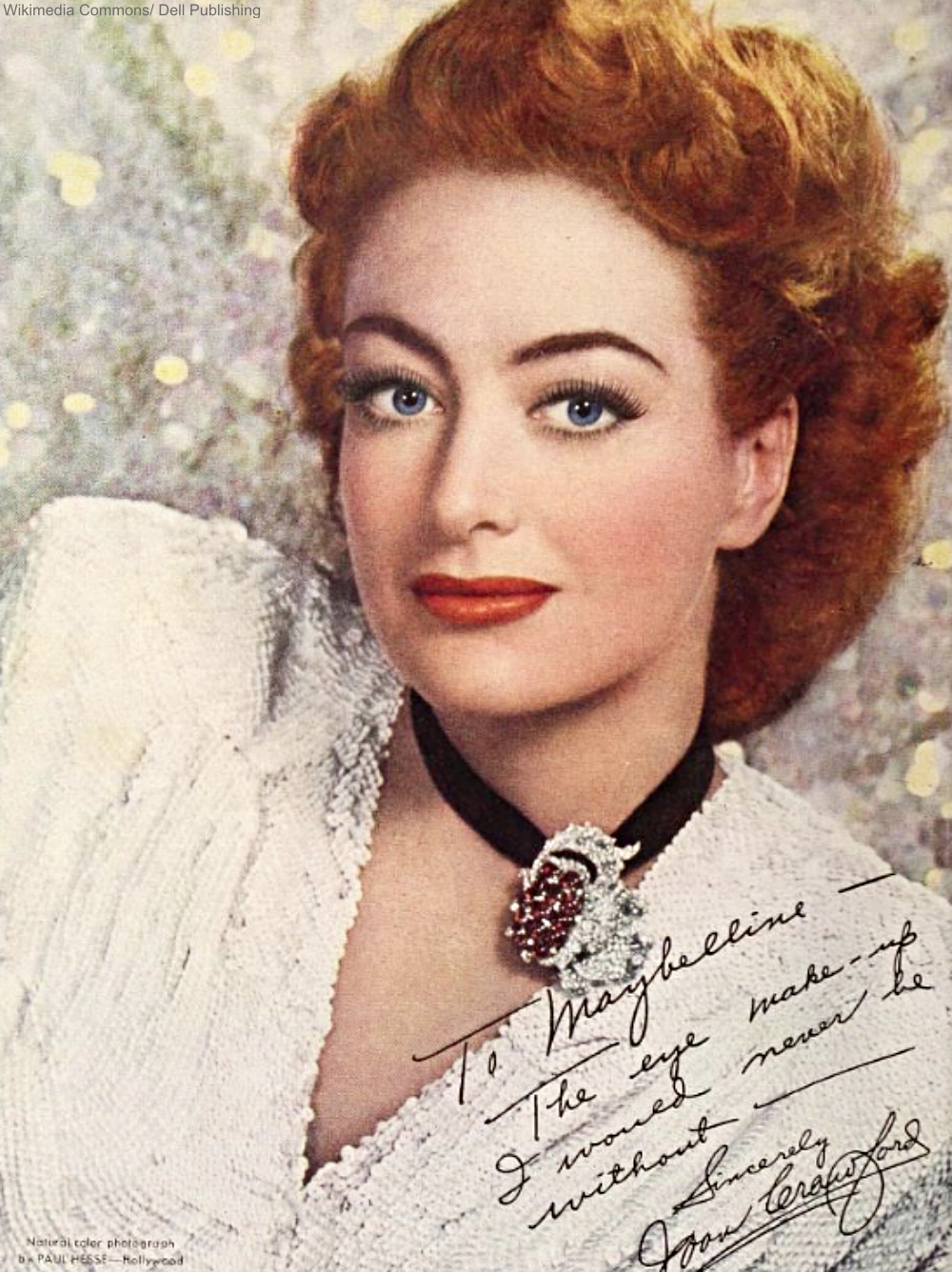 Joan Crawford  1946