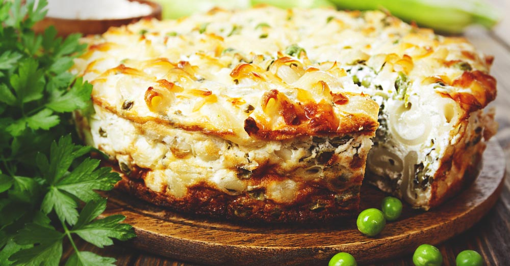 cheesy-pasta-pie