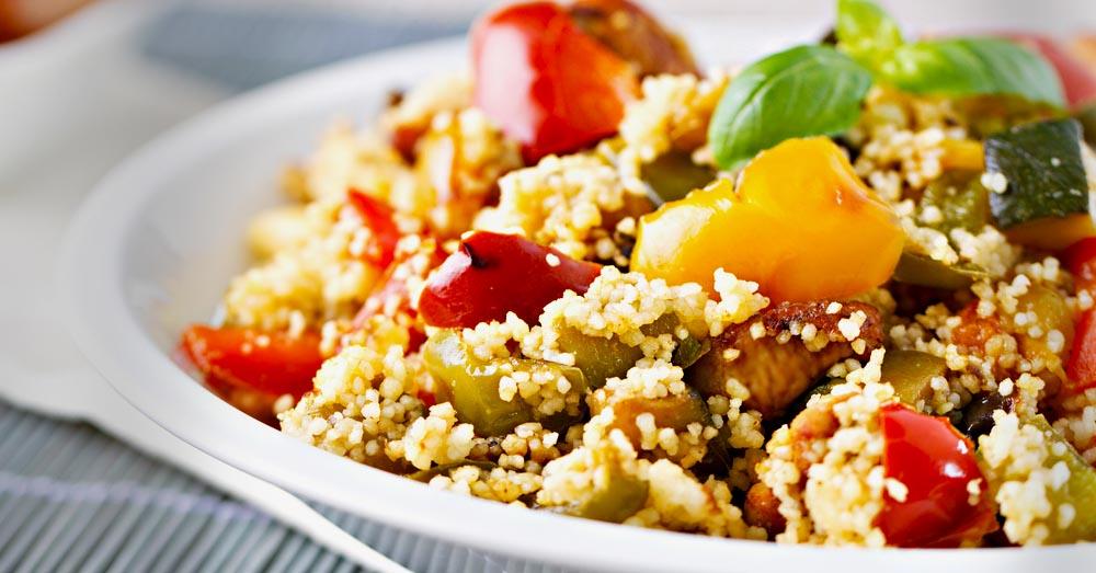 veggie-couscous