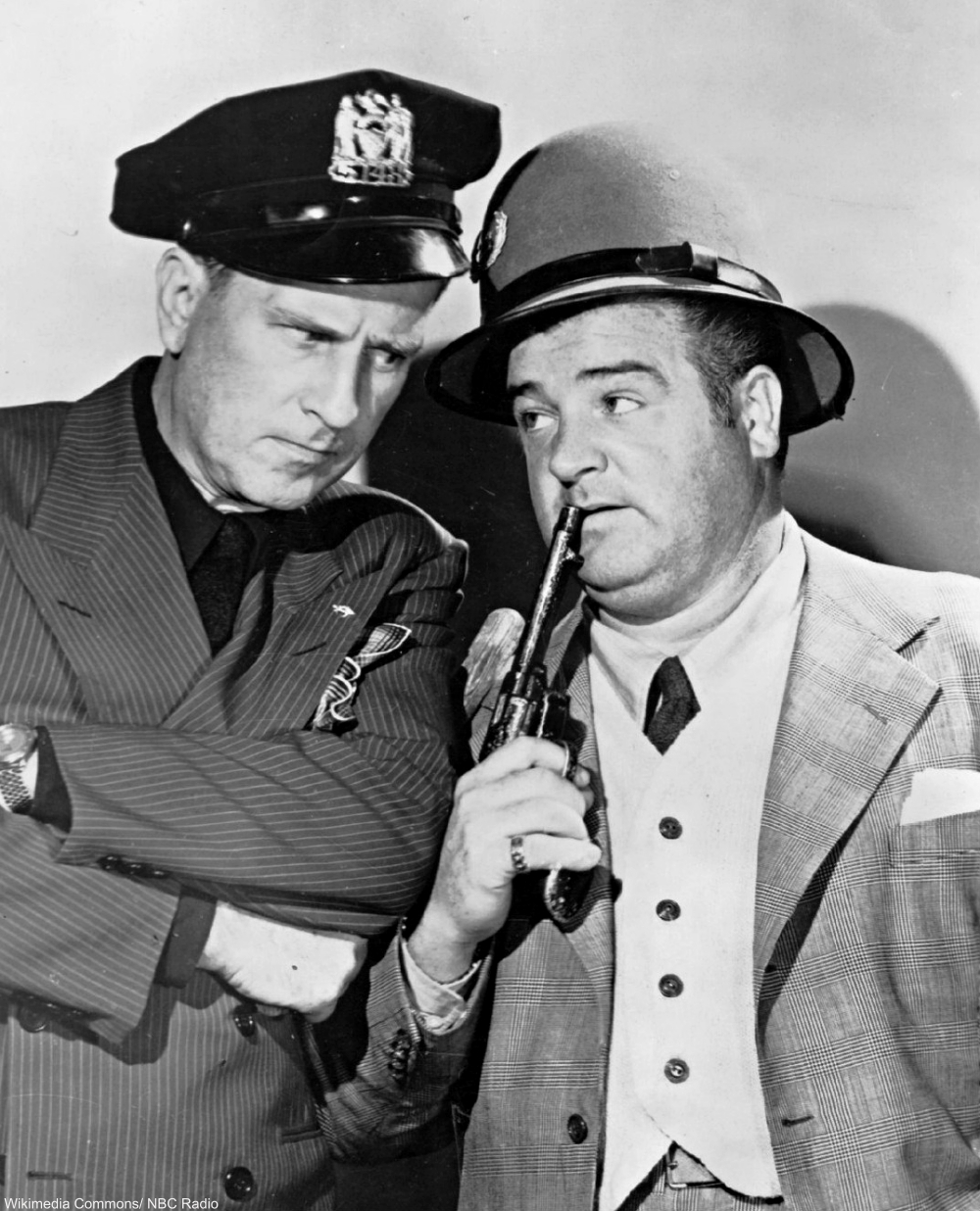 Abbott and Costello 1940s