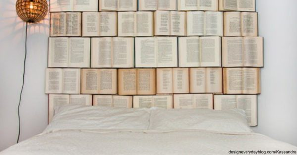 BookHeadboard