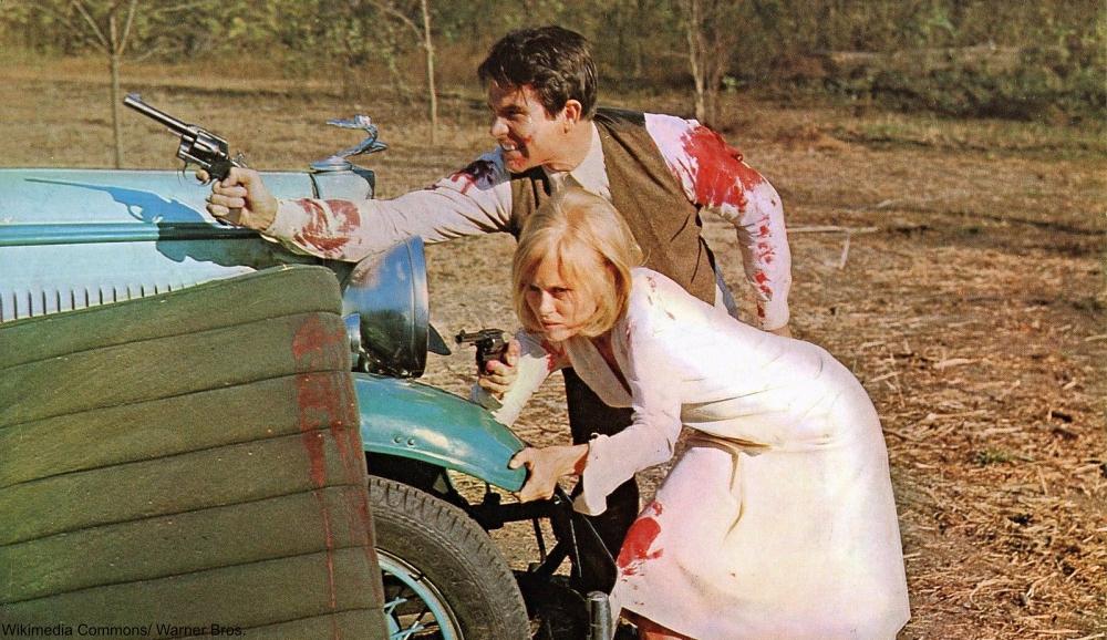 Faye Dunaway 1967