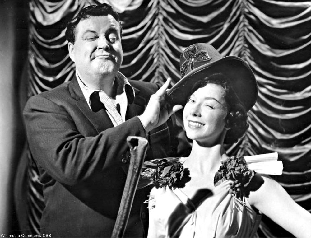 Jackie Gleason Show 1955