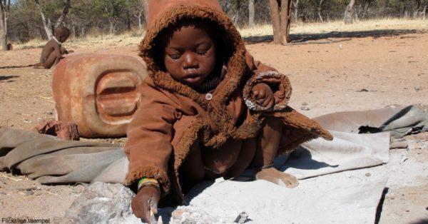 NamibianChild