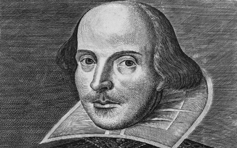 With these words in your vocab, you'll be the next Shakespeare!