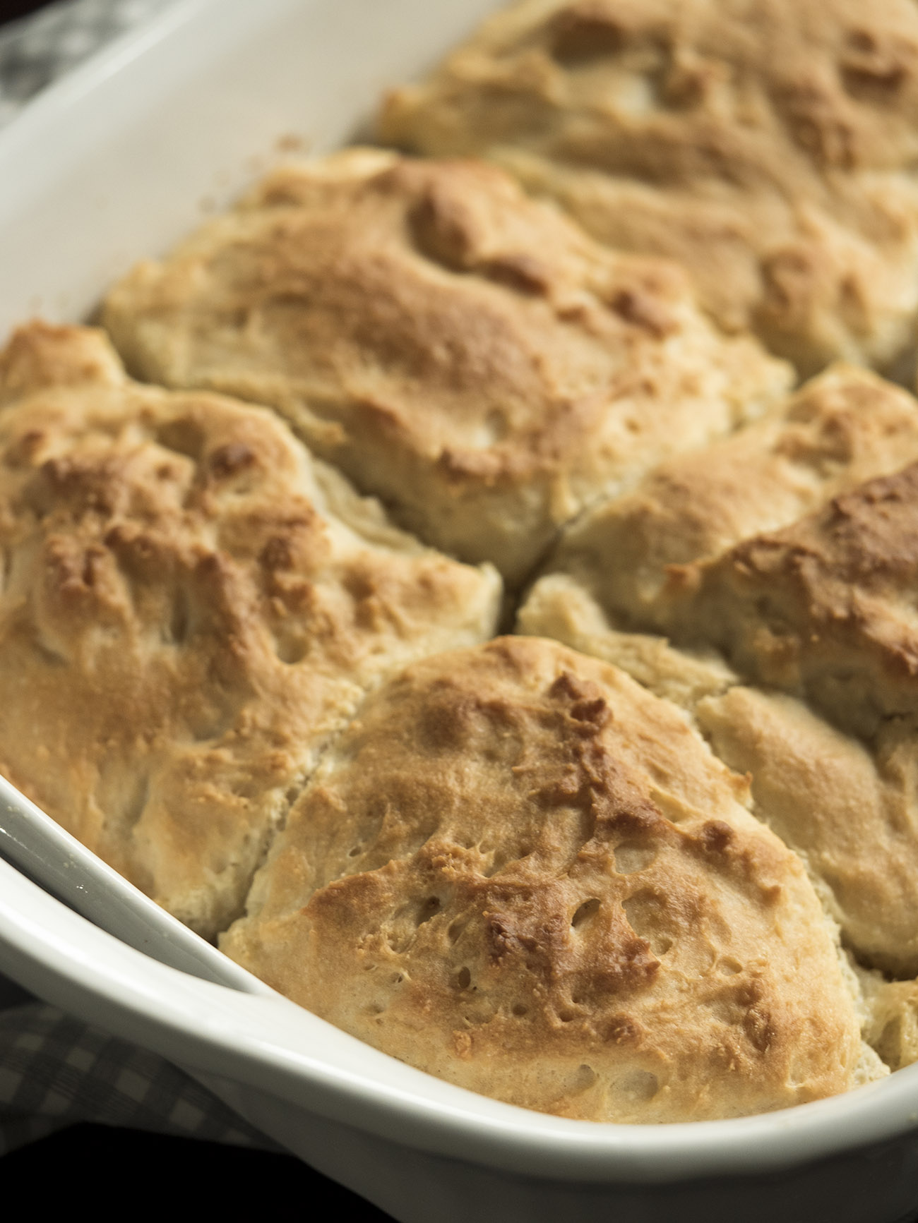 They Don't Call These Billion Dollar Biscuits For Nothing…