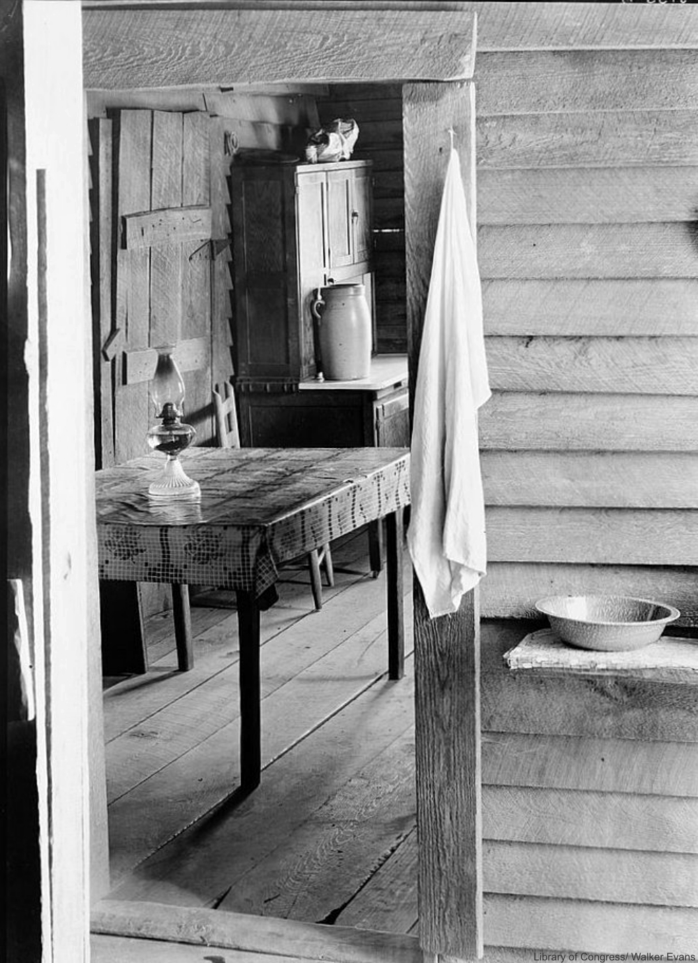 rustic cabin - pioneer cleaning