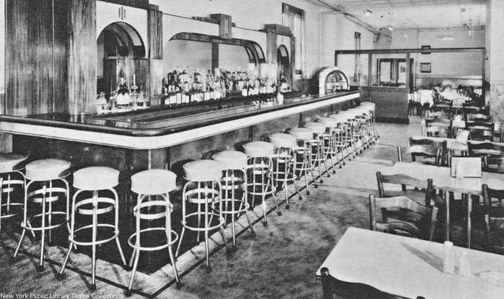 Bull's Head Inn Restaurant.