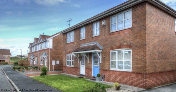 New Homes, UK