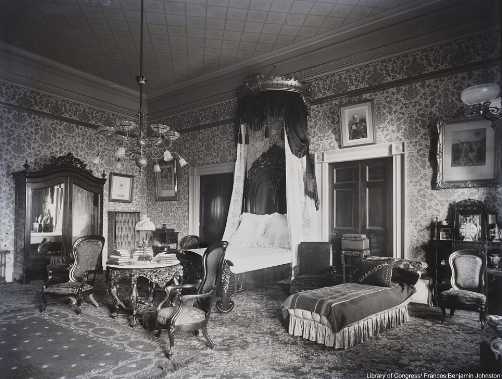 Frances Benjamin Johnston the first successful female photographer