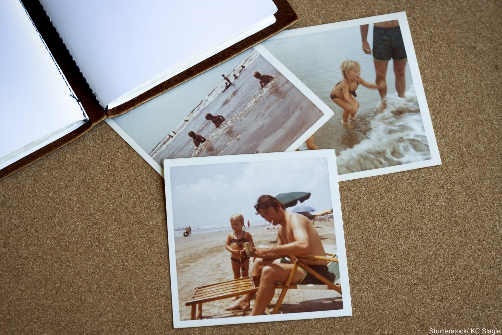 Getting photos printed  - Technology Items We Miss