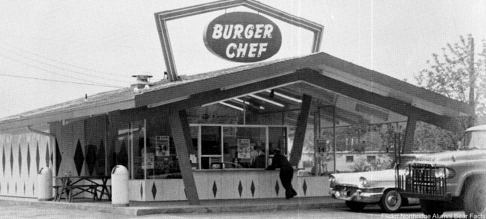 Burger Chef - brands that went the way of the dodo