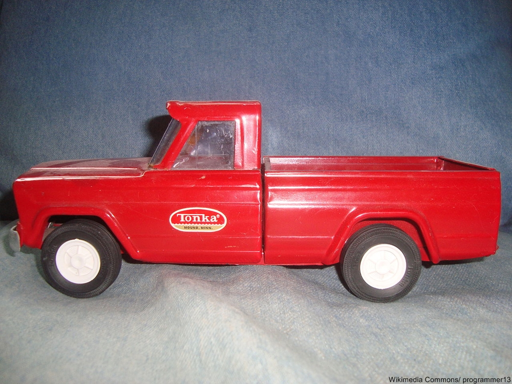 What Was The Most Popular Toy The Year You Were Born