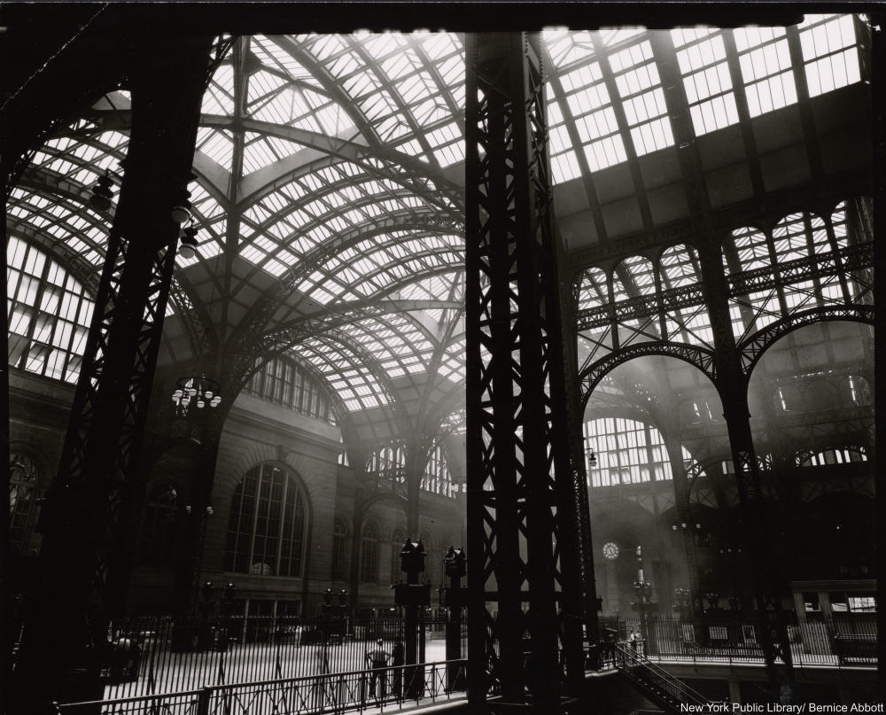 beautiful old train stations