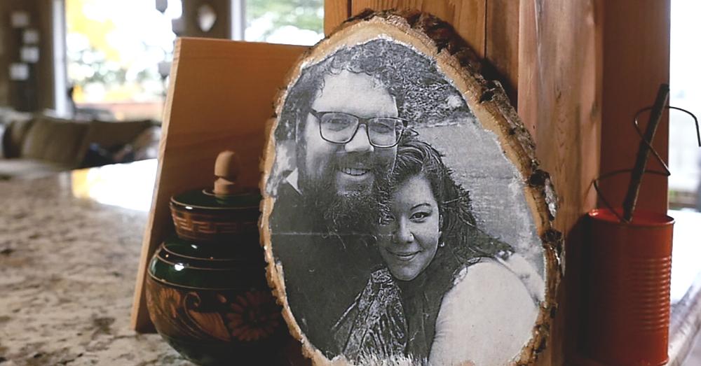 wood photo article