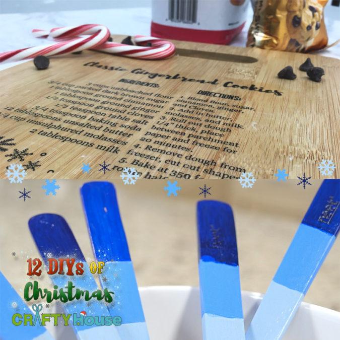 12 diys cutting board