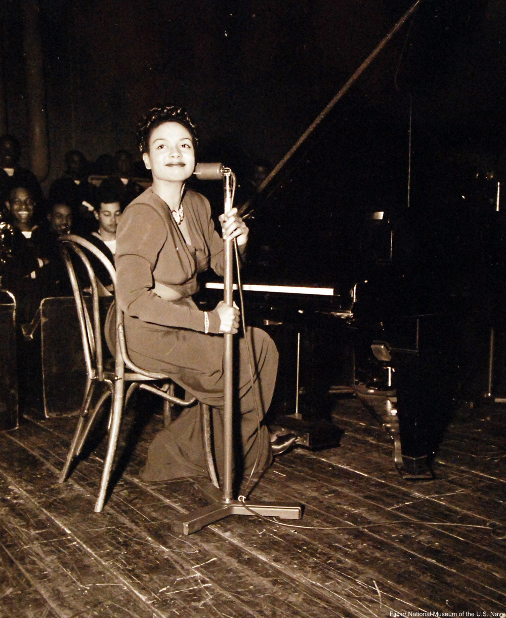 The Incredible Hazel Scott